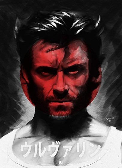 The Wolverine/ウルヴァリン:SAMURAIの画像(プリ画像)