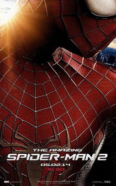 THE Amazing Spider-manの画像(プリ画像)