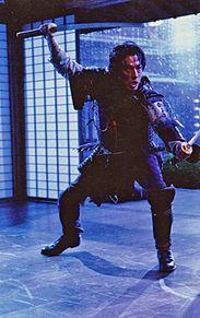 The Wolverine/ウルヴァリン:SAMURAIの画像(真田広之に関連した画像)