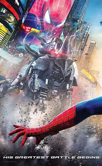 The Amazing Spider-Man 2の画像 プリ画像