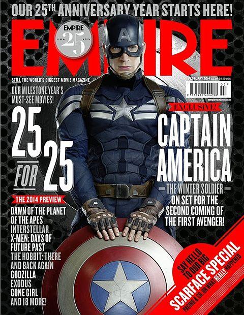 Captain America 2の画像(プリ画像)