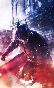 The Dark Knight Batman プリ画像