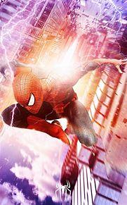 The Amazing Spider-Man プリ画像