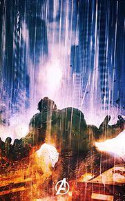 Avengers Hulk プリ画像