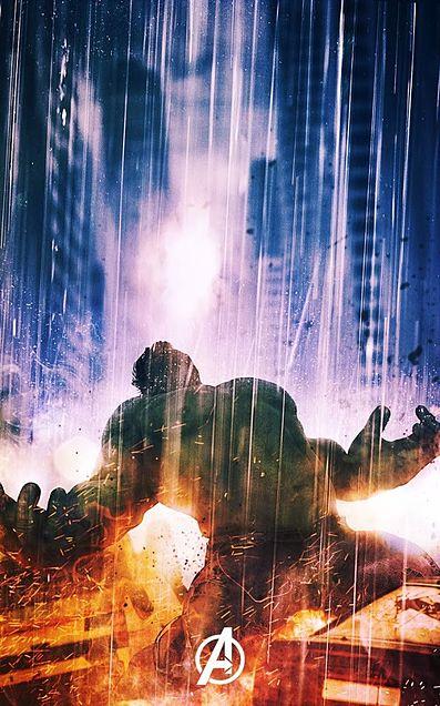 Avengers Hulkの画像(プリ画像)