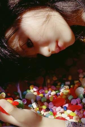 i'm love dollの画像(プリ画像)