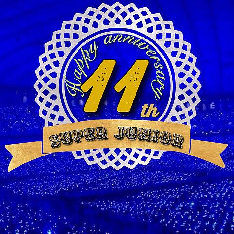 Happy11th Anniversaryの画像 プリ画像
