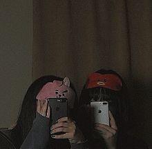 BTS.女の子.おしゃれ.エモイ プリ画像