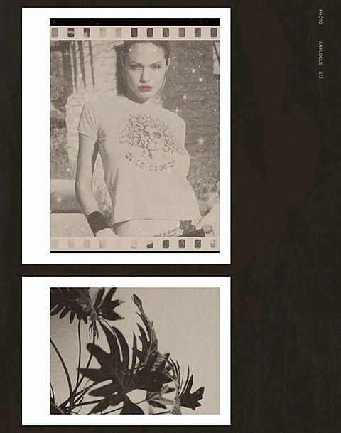 アンジェリーナ・ジョリーサイボーグ2の画像 プリ画像
