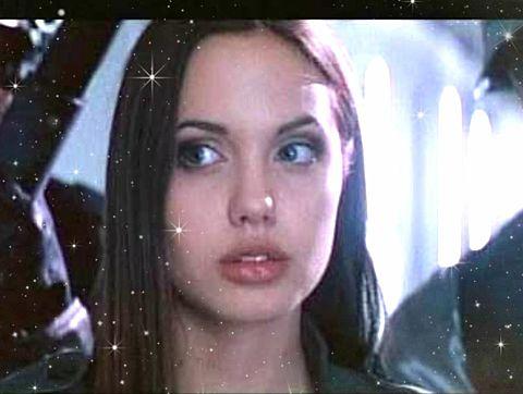 アンジェリーナ・ジョリーサイボーグ2の画像(プリ画像)