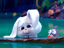 スノーボール♡の画像(#赤ちゃんに関連した画像)