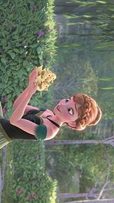 アナと雪の女王の画像(アナと雪の女王/オラフに関連した画像)