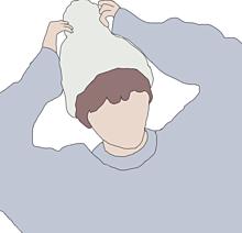 線画の画像(セクシーゾーンに関連した画像)