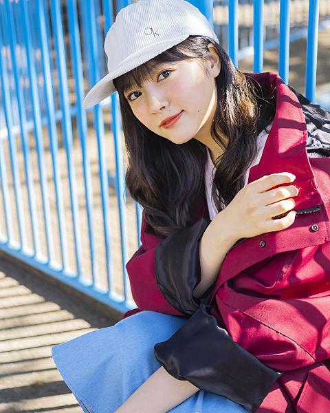 エビ中 中山莉子の画像(プリ画像)