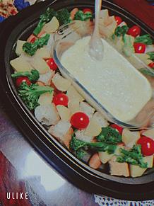 チーズフォンデュの画像(チーズフォンデュに関連した画像)