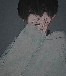 Crybaby boy プリ画像