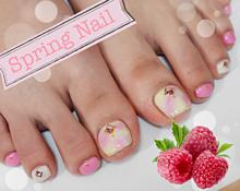 Spring Nailの画像(Springに関連した画像)