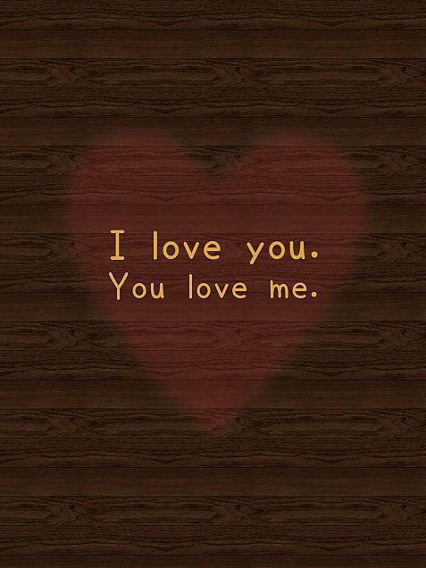 I love you.の画像(プリ画像)