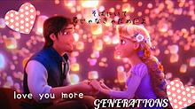 GENERATIONS 3 プリ画像