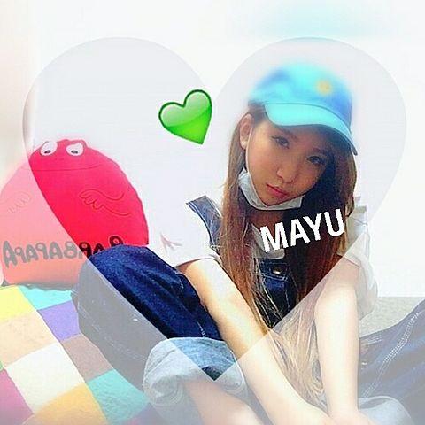 MAYU♡の画像(プリ画像)