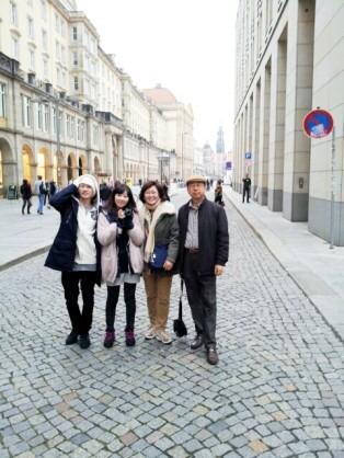 ウニョク家族写真の画像(プリ画像)