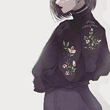 スカジャン女子の画像(スカジャンに関連した画像)