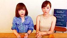慶ちゃん&まなみん💕の画像(プリ画像)