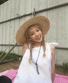 テヨン♡の画像(テヨンに関連した画像)