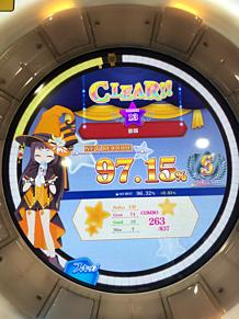 かなりギリギリだけど麒麟S乗りましたの画像(maimaiに関連した画像)