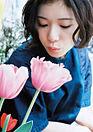 松岡茉優 プリ画像