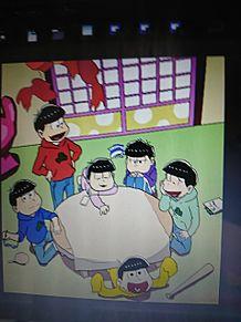 おそ松さん誕生日の画像(おそ松/カラ松/チョロ松に関連した画像)