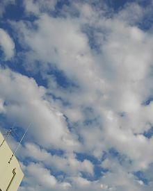 空と雲の画像(青に関連した画像)