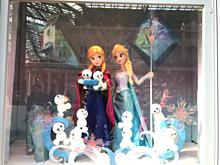 フローズンファンタジー ショーウィンドウの画像(アナと雪の女王に関連した画像)