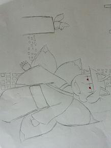 おそ松さん妖怪松(おそ松) プリ画像