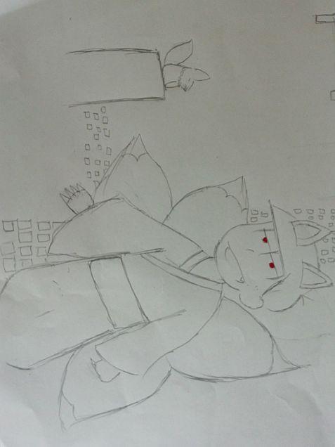 おそ松さん妖怪松(おそ松)の画像(プリ画像)