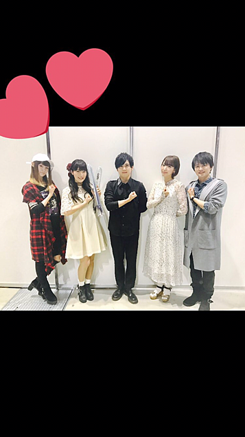 AnimeJapan2017 進撃イベントの画像(プリ画像)