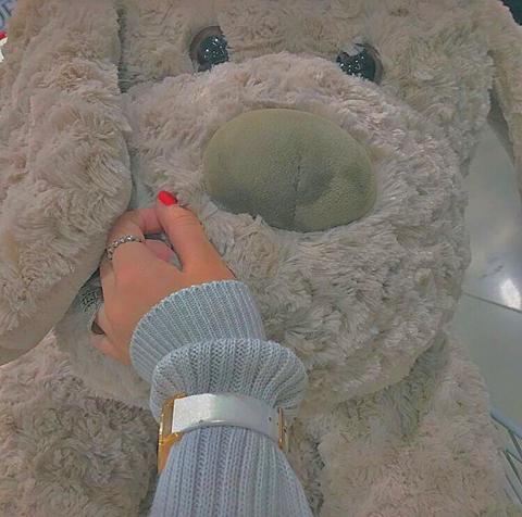 コストコ クマ 🐻 ベア ひかりんちょの画像(プリ画像)