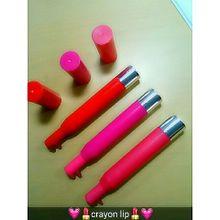 crayon lip💄💗の画像(STREETに関連した画像)