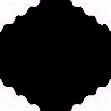 レース フレームの画像(加工用に関連した画像)