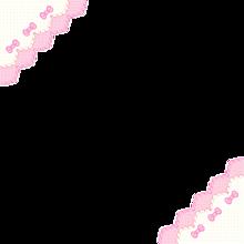 フリル リボンの画像(フリルに関連した画像)