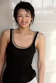 吉瀬美智子 プリ画像