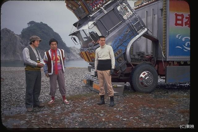 トラック野郎の画像 p1_23