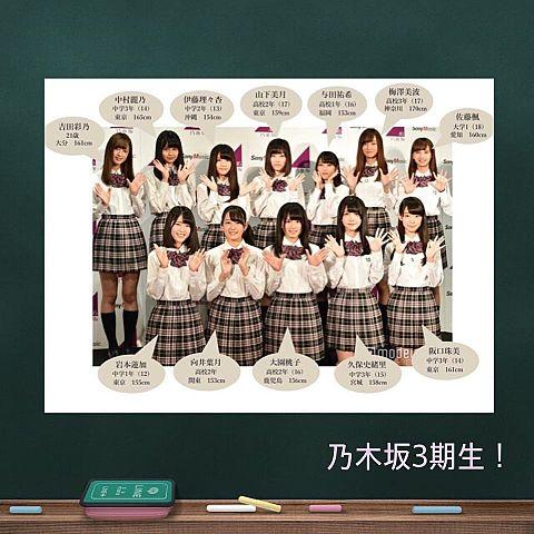 乃木坂3期生の画像(プリ画像)