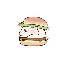 ハンバーガーの日1の画像(ハンバーガーに関連した画像)