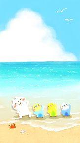 夏イラスト画像🎐の画像(カレンダー 8月 かわいいに関連した画像)