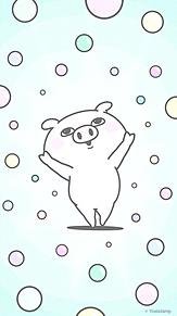 ヨッシースタンプ!!(๑•🐽•๑)の画像(キモカワに関連した画像)