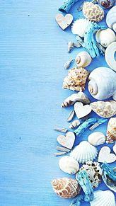 #夏#summer#壁紙の画像(ブルー 壁紙に関連した画像)