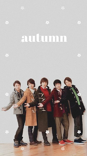 Autumnの画像 プリ画像