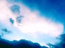 空の画像(スカイブルーに関連した画像)