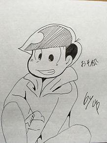 おそ松さんおそ松の画像(プリ画像)